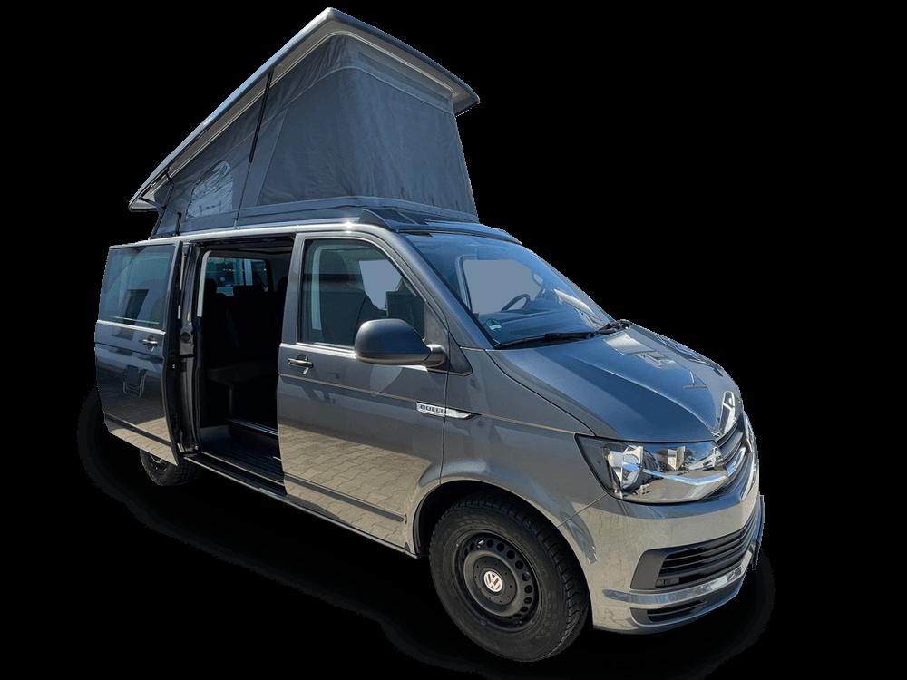 Kosi Busse Ostbayerns größter VW Bus und VW Bus Camping Experte. Ihr VW Bus Händler, VW Bus Camper Ausbau / Umbau und Fahrzeugservice in unserer Bulli Werkstatt