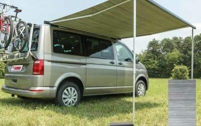 Markise Fiamma F40 für VW T5/T6 ohne Dachschiene