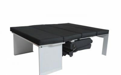 Schlafsystem – mit 3er Sitzbank