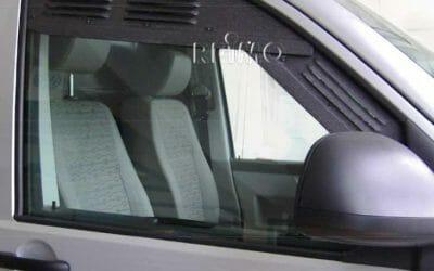 Lüftungsgitter Fahrer- und Beifahrertüre VW T5/T6