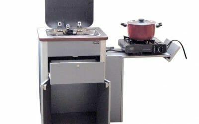 Pantry Küche Reimo