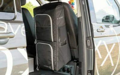 Seatboxx Tasche Beifahrersitz VW T5/T6 Busboxx