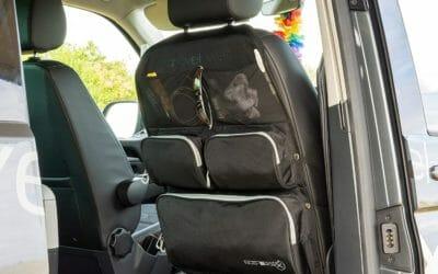 Utilityboxx Tasche Beifahrersitz VW T5/T6 Busboxx