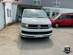 Fahrzeugabbildung Volkswagen T6 Multivan Trendline/1Hd/ACC/Navi etc/36tsd Km!
